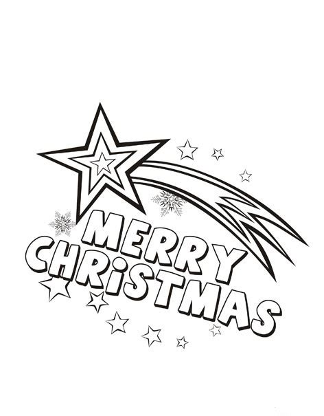 Merry Christmas Coloring Pages Merry Coloring Pages For Adults