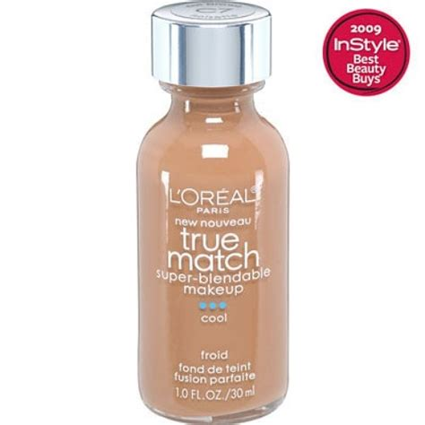 Medium L Shades by L Oreal Recently Expanded Their True Match Line To Include