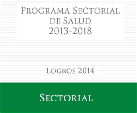 programa de desarrollo innovador 2013 2018 programa sectorial de desarrollo social 2013 2018 gobierno