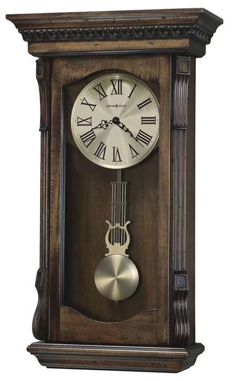 vintage pendulum wall clocks