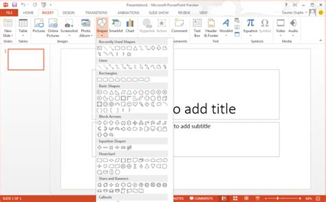 live layout word 2013 live layout in powerpoint 2013