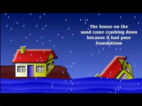 The wise man's house   YouTube