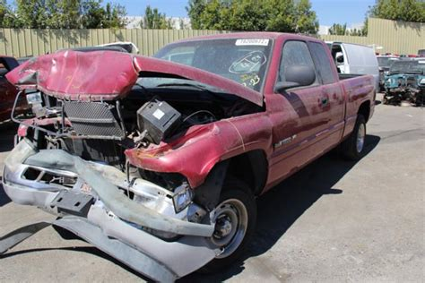small engine repair training 1999 dodge ram 1500 interior lighting 1999 dodge ram 1500 pickup 5 2l v8 2wd clean interior parts subway truck parts inc auto