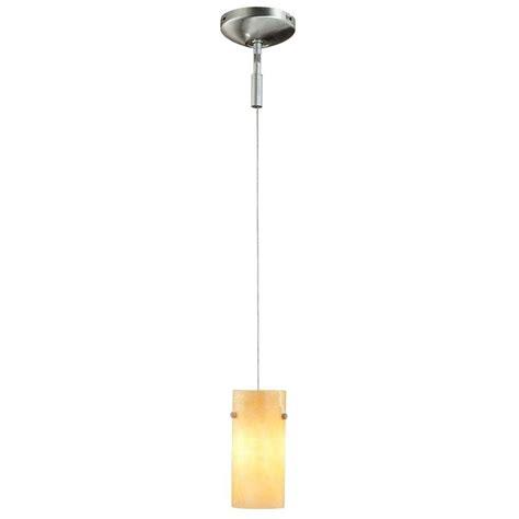 hton bay track lighting pendants hton bay 1 light