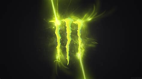 Beautiful Monsters beautiful energy logo hd wallpaper picture
