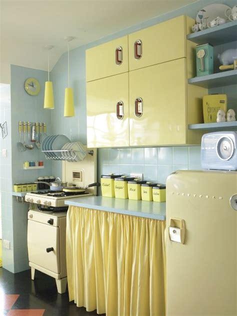 1950s kitchen curtains retro kitchen curtains 1950s retro kitchen curtains