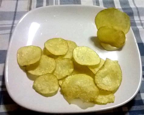 cucinare patate cucinare patate fritte ricetta patate fritte chips