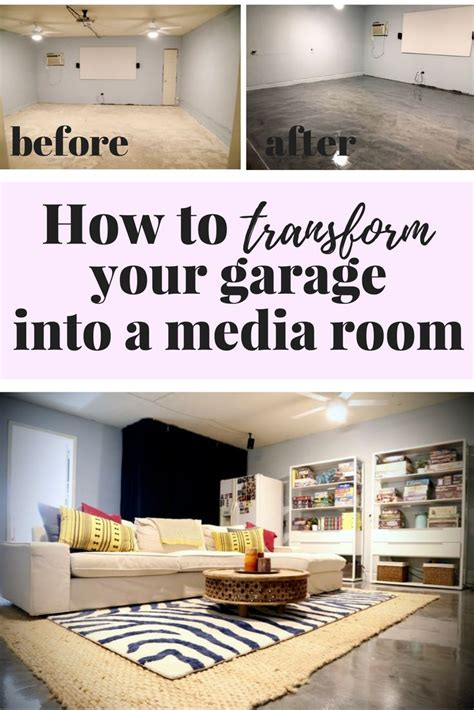 how to make a den in your living room best 25 garage room conversion ideas on garage room garage bedroom conversion and