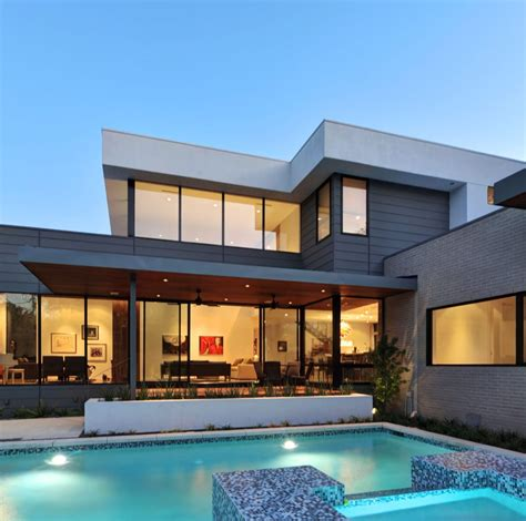 house design houston tx modern house in houston from architectural firm studiomet