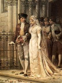Dating in the olden times how victorian men courted love is in the