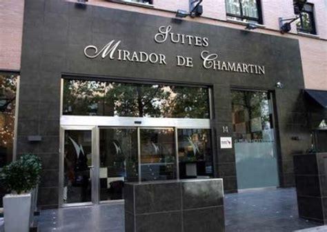 hotel mirador de chamartin madrid spain hotel reviews