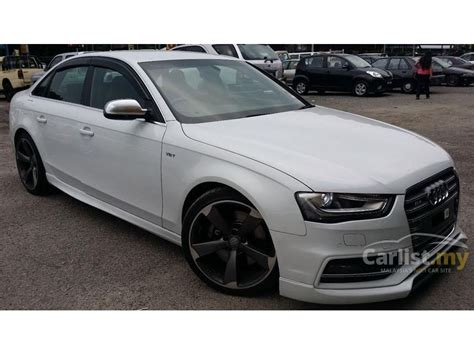 how it works cars 2012 audi s4 electronic throttle control audi s4 2013 3 0 in kuala lumpur automatic sedan white for rm 227 000 2106134 carlist my