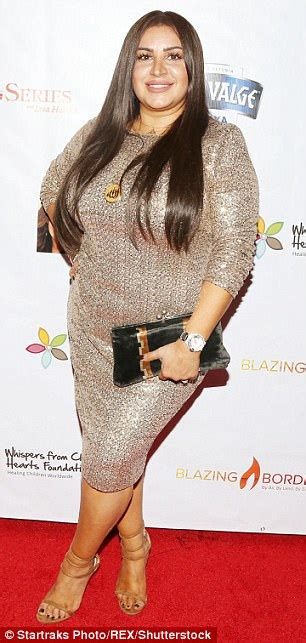 mj shahs of sunset wig mercedes mj javid reveals 15 pound weight loss daily