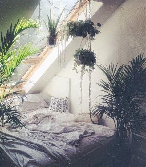schlafzimmer pflanzen schlafzimmer ideen im boho stil mit vielen pflanzen
