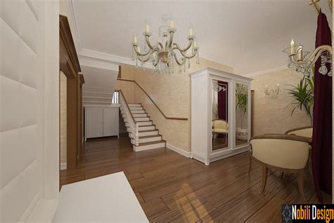 design interior casa pitesti livingroom interior design of a classic living room in a luxurious