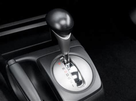 2008 Honda Civic Coupe Engineering