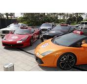 Dubai Motor Festival And Grand Parade  Whats On