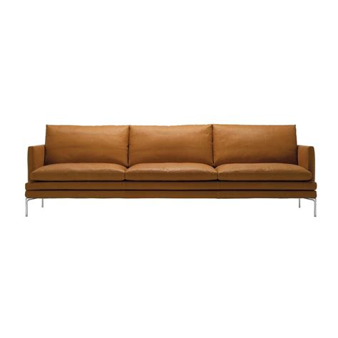 zanotta sofa for sale william 3 sitzer sofa zanotta ambientedirect com