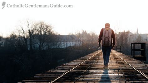 a s journey a s intellectual journey to catholicism the catholic gentleman s guide