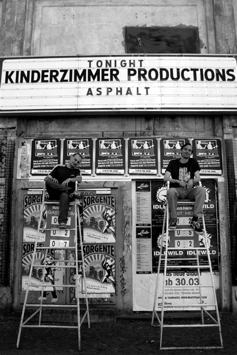 kinderzimmer productions das gegenteil gut ist gut gemeint lyrics kinderzimmer productions stats and photos