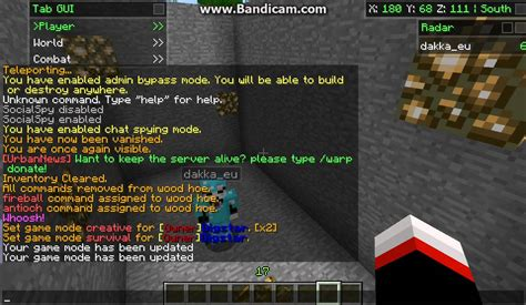 commands in image gallery minecraft commands