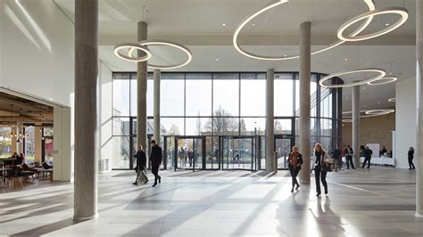 Frankfurt School Of Finance And Management Mba by Henning Larsen Frankfurt School Of Finance And Management