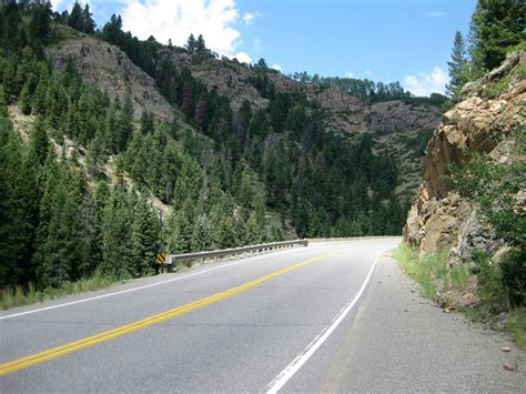 scenc byways road colorado scenic byways
