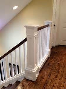 Fusion Banisters Interior Railings