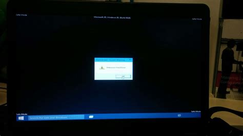 install windows 10 safe mode driver issues how to start safe mode on windows 10 machine