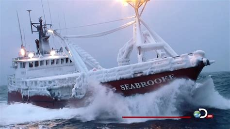 seabrooke crab boat deadliest catch seabrooke sinks newhairstylesformen2014