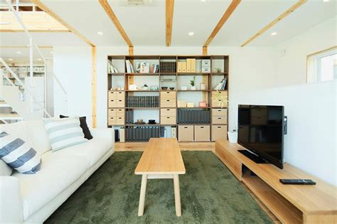 muji interior design muji house in japan promotes all round comfort