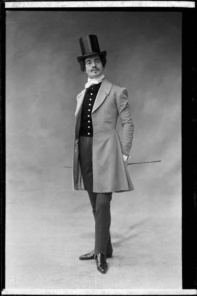 Fatos e fotos da Moda no período de 1900 a 1910