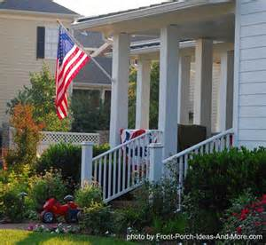 Decorative Outside Flags 4th Of July Decorations Patriotic Pictures For Great Ideas