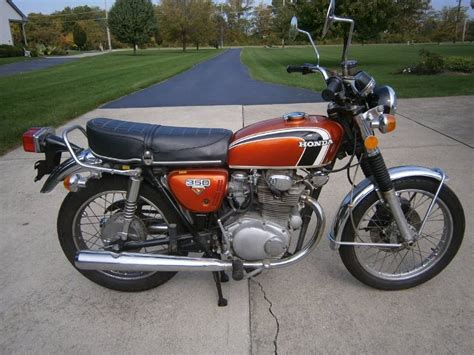 1973 honda cb for sale 89 used motorcycles from 589