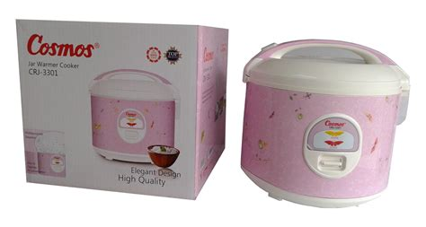 Rice Cooker Cosmos Yang Kecil harga panci magic magic jar rice cooker cosmos
