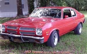 1973 Pontiac Ventura 1973 Pontiac Ventura