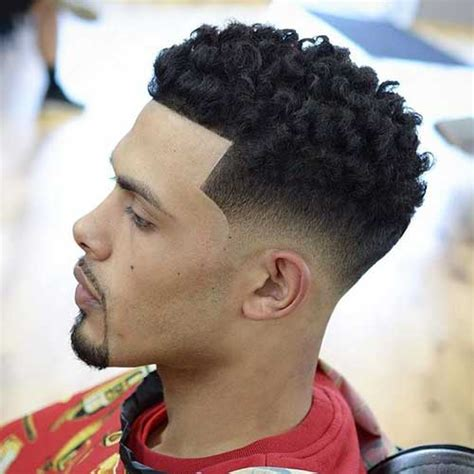 3 2 1 Fade Hairstyles For Guys With Hair by Outstanding Fade Haircuts For Cool Guys Mens Hairstyles 2018