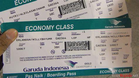 cara membuat barcode tiket cara membuat barcode tiket pesawat pramugari bocorkan cara