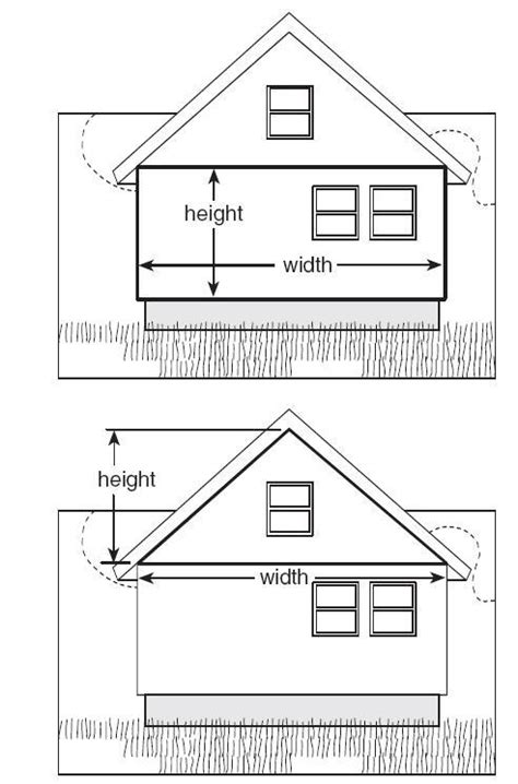 how to measure a house for vinyl siding how to measure house for siding 28 images q a shingle siding layout jlc siding