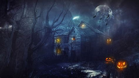 halloween themes hd 25 scary halloween 2017 hd wallpapers backgrounds