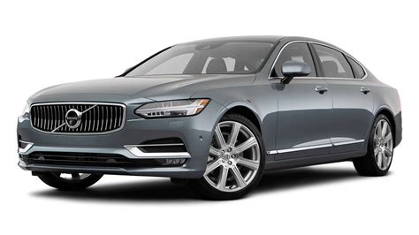 Lease a 2018 Volvo S90 Automatic AWD in Canada   LeaseCosts Canada