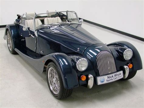 Morgan Roadster | used 2016 morgan roadster roadster for sale in