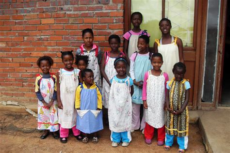 Pillow Dresses For Africa by Pillowcase Dresses On Dresses Orphan