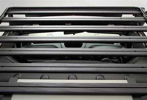 Front Runner Rack by Front Runner Slimline Il Roof Rack Lumberjac