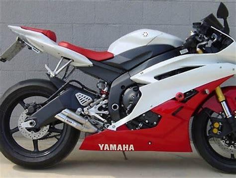 Motorrad Auspuff Toce by Ixil Hyperlow Auspuff Yamaha Yzf R6 Rj15 08 16 219 00