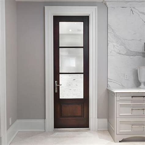 Custom Glass Interior Doors Custom Interior Doors To Update Your Home Home Doors Design Inspiration Doorsmagz