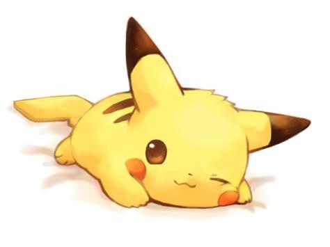 imagenes kawaii de pikachu pikachu kawaii dibujos para dibujar colorear imprimir