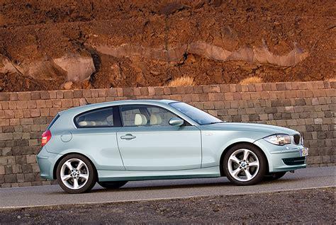 Bmw 1er Schalter Oder Automatik by Bmw 1er E87 E81 E82 2004 2011 Gebrauchtwagen Kaufberatung
