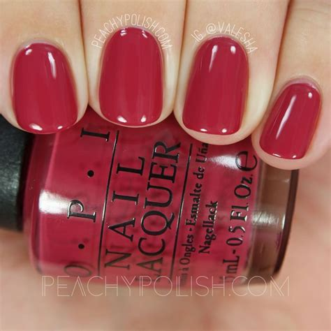 Swatch We Pink best 25 opi ideas on opi colors nail