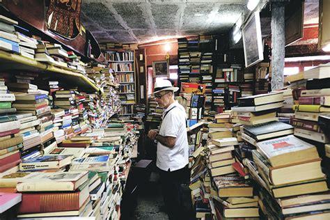 venezia librerie libreria acqua alta a venezia una delle libreria pi 249